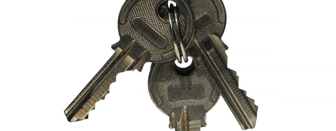 When do I get my keys?