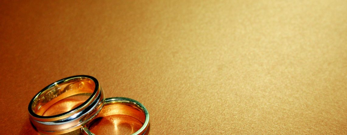 Common law is not married