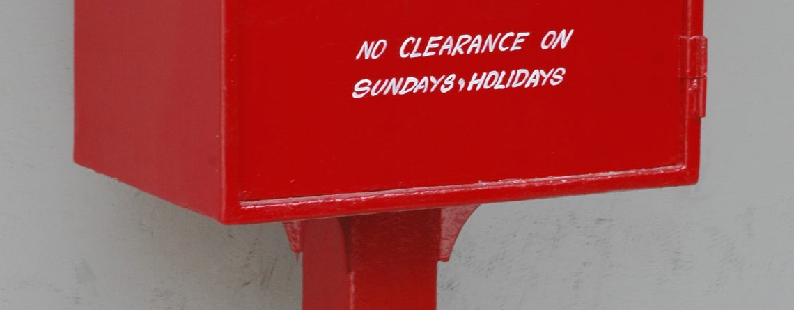 Just in time for taxes: do you need a clearance certificate?